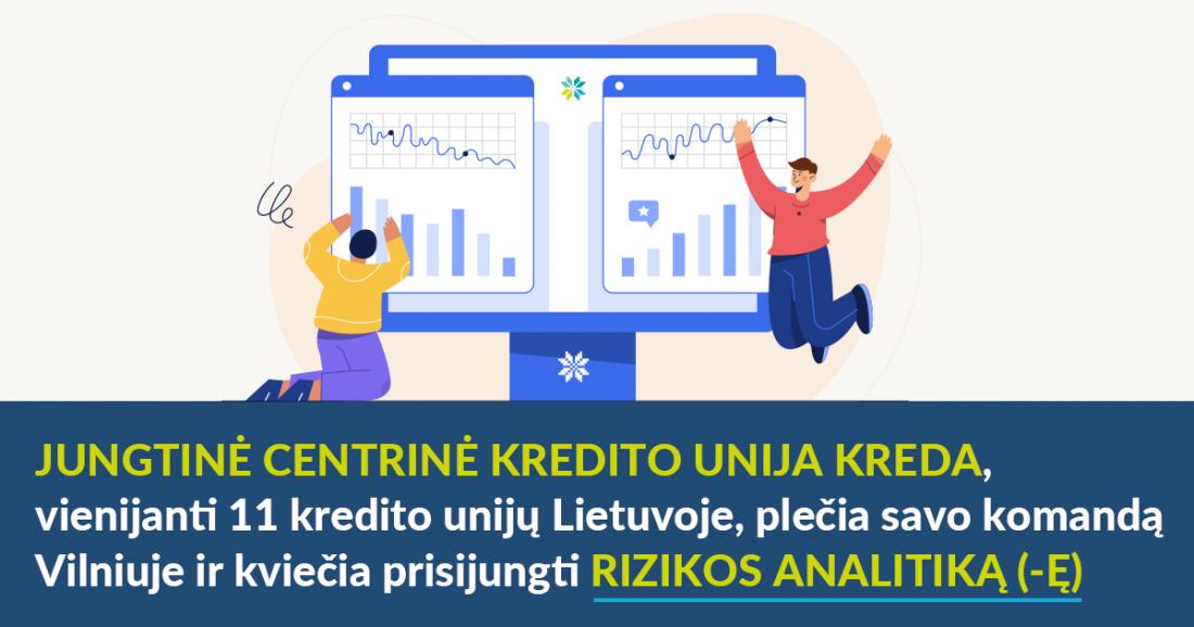 Fb Post Rizikos Analitikas Vilniuje